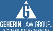 Geherin Law Group, PLLC 760 W. Eisenhower Parkway, Suite #305 Ann Arbor, MI 48103